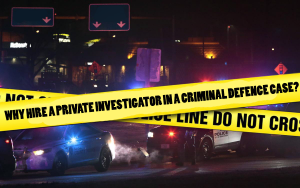 private investigator in toronto